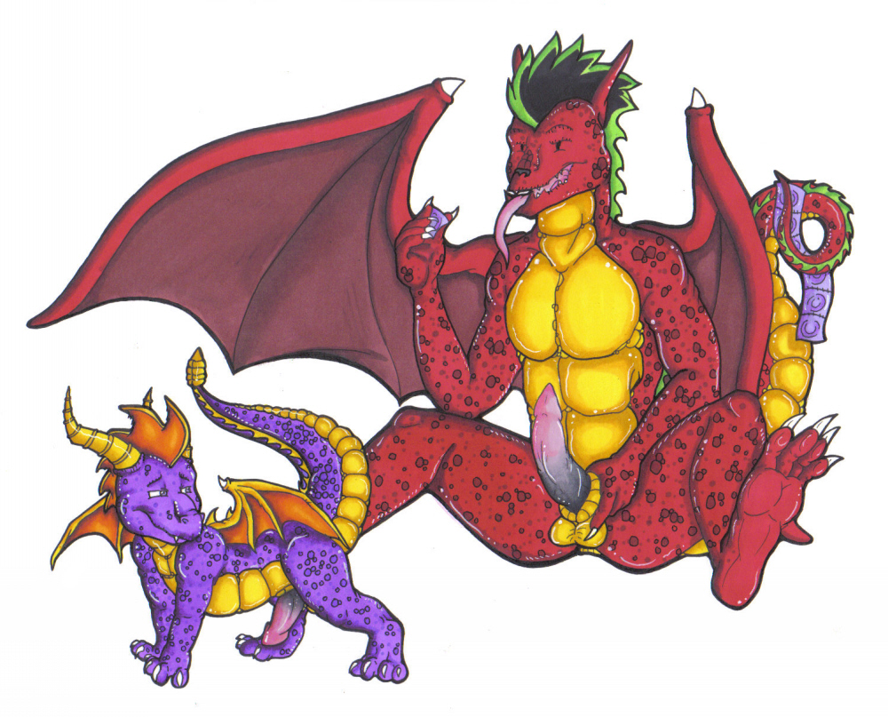 dragon jake american long haley Corruption of champions canine pepper