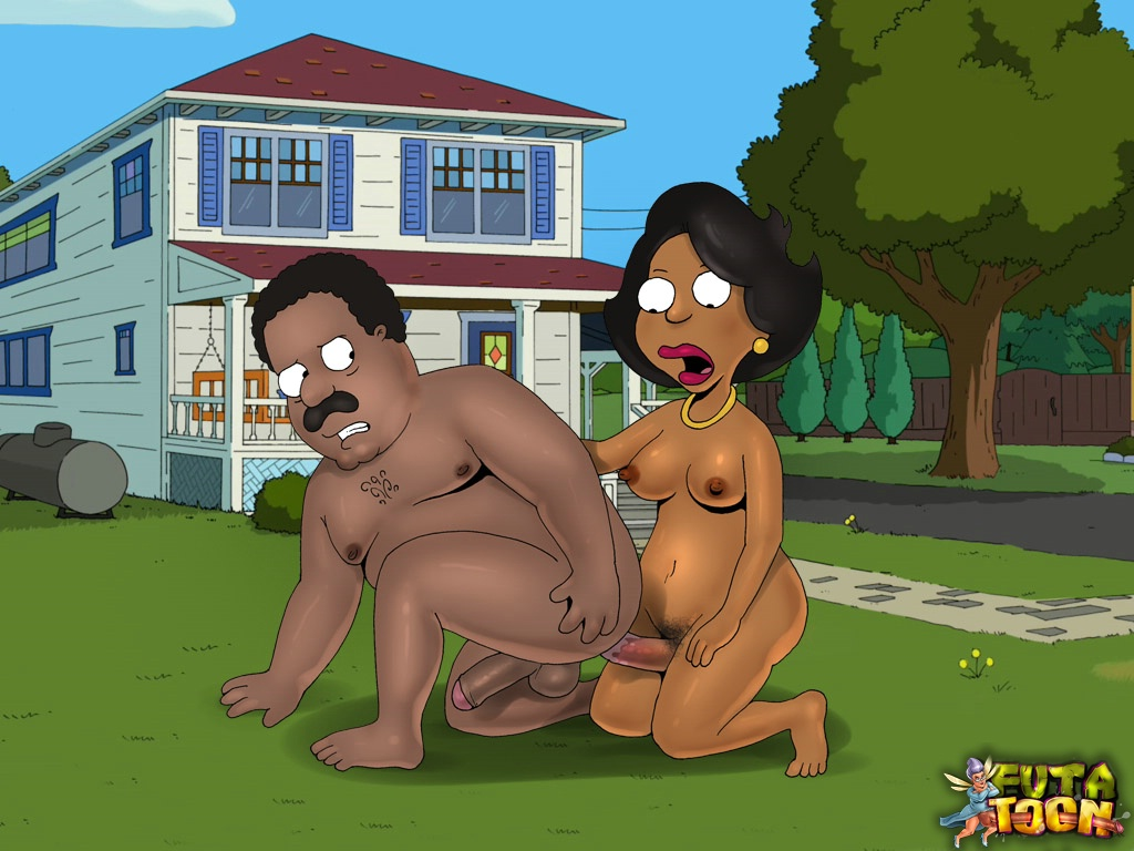 the cleveland show Starting a porn web site