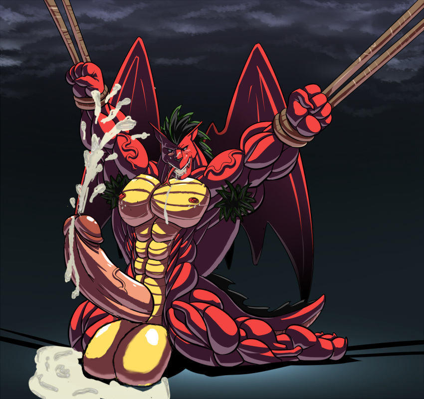 long jake henti dragon american How this all happened yiff