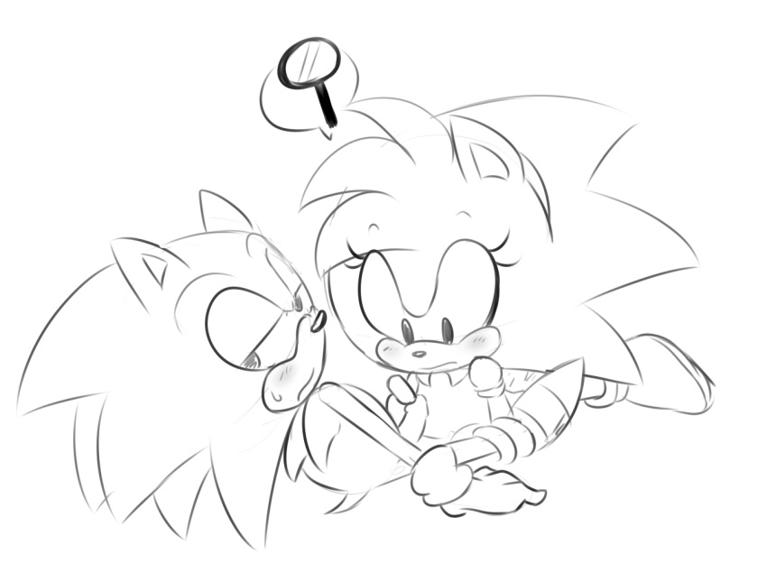 adventures of the hedgehog scratch sonic If it exists there is porn