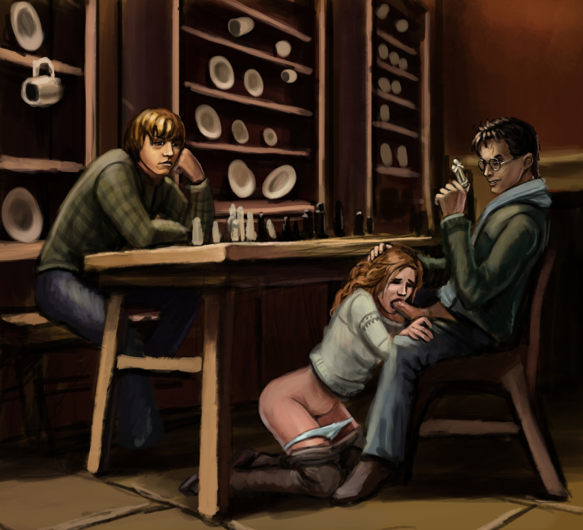 hermione naked and harry potter Xcom 2 viper concept art