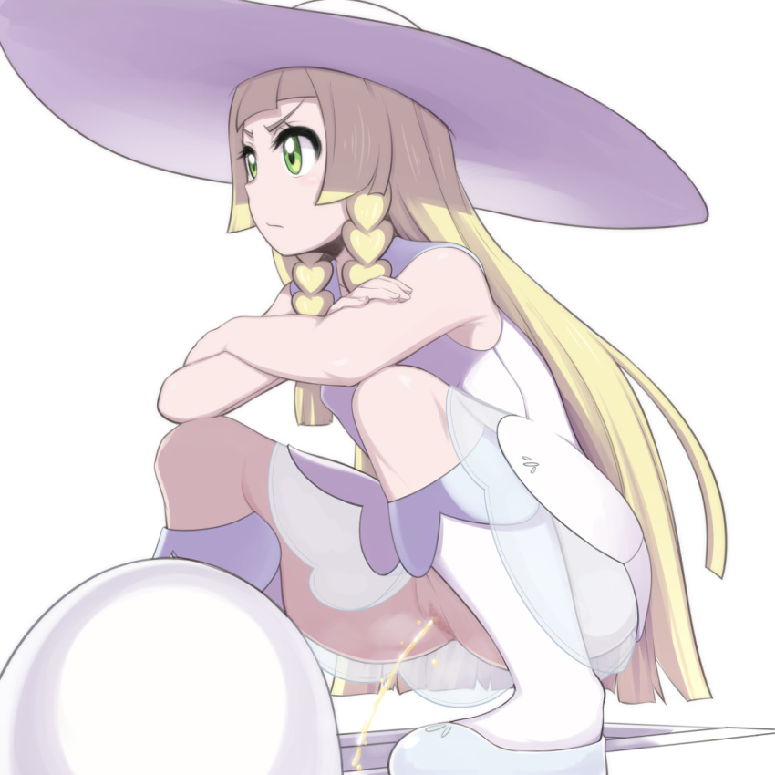 lillie is pokemon old how The king of fighters porn