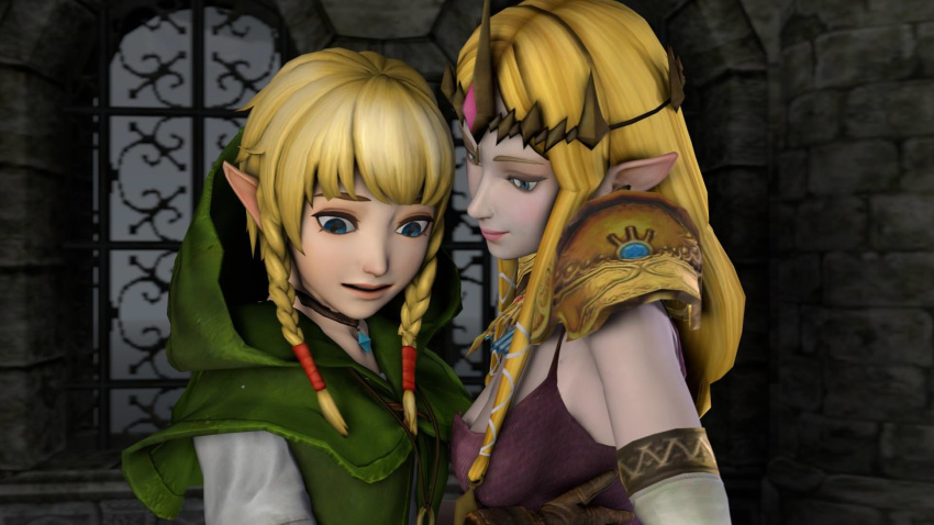 warriors bottle great fairy hyrule Traps are not gay copypasta