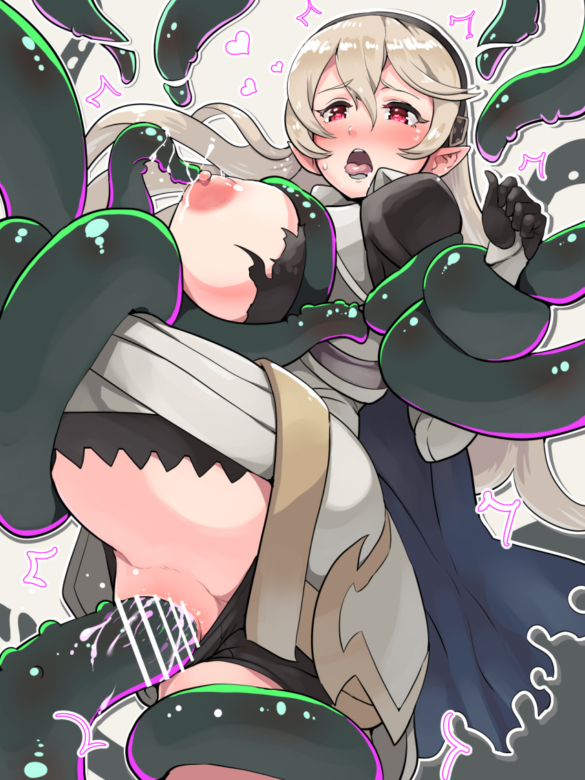 corrin emblem female hentai fire Pink pokemon with tongue out